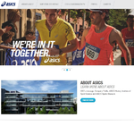 Bundeskartellamt kritisiert Online-Vertrieb von Asics