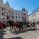 »Auf den Spuren der Habsburger« Wien entdecken