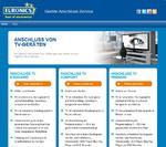 Euronics startet Service-Portal