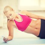 Fitness Apps wachsen schneller als der Markt