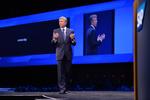 SAP-Chef McDermott bekommt weniger Geld