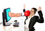 98 Prozent der Nutzer lehnen Beleidigungen ab