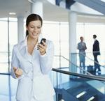 Aastra rüstet SIP-DECT-Technologie für große Unternehmen