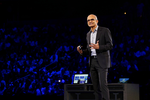 CEO Nadella definiert Microsoft neu