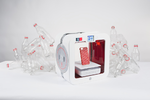 3D-Druck aus Plastikmüll