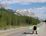 Hitchbot - der Highway-Roboter