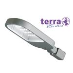 BAB Distribution leuchtet mit Terra-LED