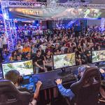 Gaming wächst gegen Trends