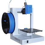 3D-Druck für jedermann dreifach erneuert