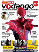 Medimax präsentiert eigenes Magazin für Video on Demand