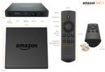 Lieferschwierigkeiten bei Amazons Set Top Box