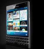Blackberry kehrt mit eckigem Flaggschiff »Passport« zurück