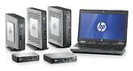 Dell setzt sich an die Spitze des Thin Client-Marktes