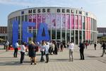 IFA-Aussteller fahren Aufträge für 4,25 Milliarden Euro ein