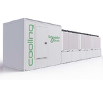 Schneider Electric baut das Cooling-Geschäft aus