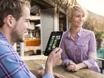 IFA: Toshibas neues Mini-Tablet