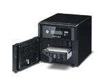 NAS-System für Überwachungsnetze