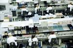 Fujitsu öffnet Fertigung in Augsburg für externe Kunden