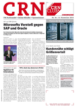 Microsofts ERP-Ambitionen