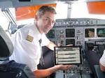 Lufthansa fliegt mit Surface Pro 3