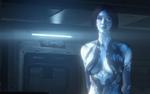 Cortana sagt leise Servus