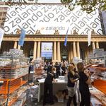 Zalando peilt für 2014 Gewinn an