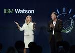 IBM erneuert die Datenanalyse