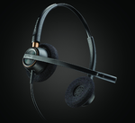 High-Performance-Headsets für Call-Center