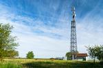 Neuartige Funkzellen sparen 50 Prozent Energie