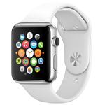 Apple Watch ohne Ausdauer