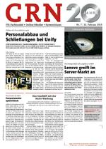 VMware-Partner am Zug