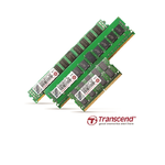 Transcend erweitert seine DDR4 Serie