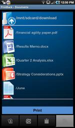 Xerox erweitert App-Angebot