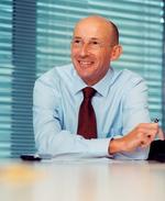 Alexander Stüger übernimmt als Interimschef bei Microsoft Deutschland
