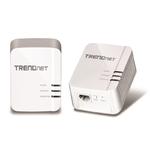 Trendnet stellt neue Powerline Produkte vor