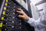 Flash treibt das Wachstum im Storage-Markt an