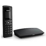 Snom präsentiert IP-DECT-Telefone für Unternehmen