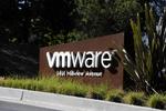 VMware wächst zweistellig