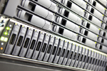 Server-Absatz in EMEA bricht ein