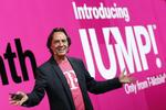 Auflagen für Fusion von T-Mobile und Sprint