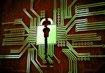 Wachsende Bedrohung durch Malware in verschlüsseltem Datenverkehr