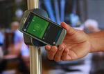 Mobile Payment für den öffentlichen Nahverkehr