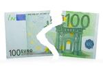 Der halbierte Euro