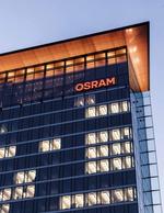 Lampengeschäft von Osram wird selbstständig