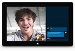 Skype dolmetscht Deutsch
