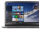 Preisaufschlag für Windows 10 bei Highend-Notebooks