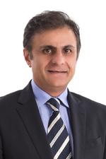 Said Zahedani leitet HPs Cloud-Geschäfte in Deutschland