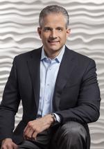 John DiLullo wird neuer Head of Worldwide Sales