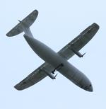 3D-Druck kann fliegen