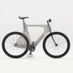 Holland-Stahlrad aus dem 3D-Drucker